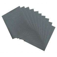 Wet & Dry Paper