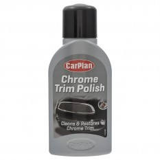 Chrome Cleaner, 375ml