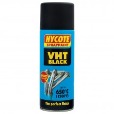 Hycote High Temperature Paint