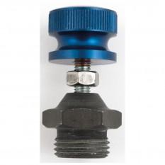Adjustable Oil Pressure Valve