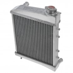 Radiator, alloy, Fletcher