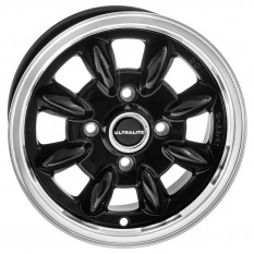 "Ultralite Classic 12"" Wheels - Mini"