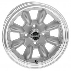 "Ultralite Classic 13"" Wheels - Mini"