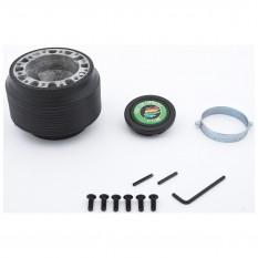 Boss Kit, Momo and M range steering wheels
