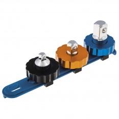 Spinner Adaptor Socket Set, 3 piece