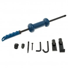 Slide Hammer Kit, 9 piece