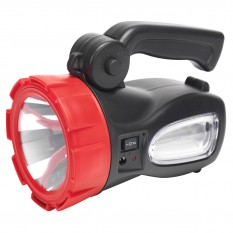 Lantern, 1W CREE LED, 3-Million Candlepower, Rechargeable