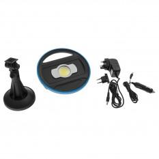 Worklight, Magnetic, 15W COB LED