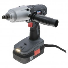 """Cordless Impact Wrench, 1/2"""" drive"""