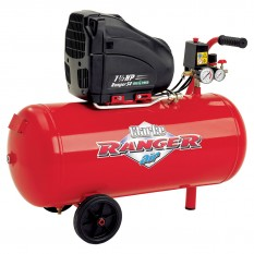 Air Compressor - Large