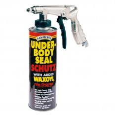 Underbody Seal Gun