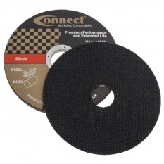 Cutting Discs, thin, 1mm, 5 pack