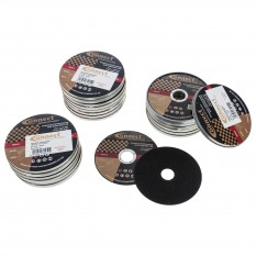 Cutting Discs, thin, 1mm, 100 pack