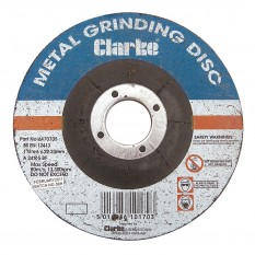 Grinding & Cutting Discs