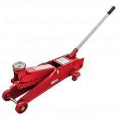 Trolley Jack, 2 tonne, carry case