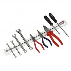 Magnetic Tool Rail