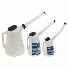 Measuring Jugs, 3 piece