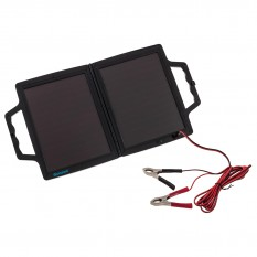 Battery Charger, solar panel type
