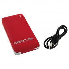 Power Pack, Lithium, 4,200mAh, Red Fuel