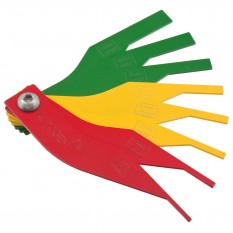 Brake Pad Thickness Gauge, Blade Type