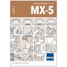 MX-5 Parts Catalogue