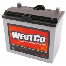 Battery, non leak, 12 volt