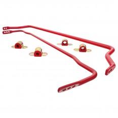 Anti-Roll Bar Kit, solid, adjustable