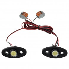LED Interior Lamp Kit, Jass Performance, sun visors