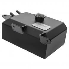 Expansion Tank, coolant, black, DaveFab
