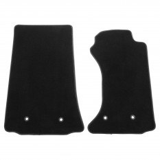 Footwell Mats - MX-5
