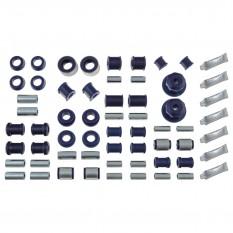 SuperPro Complete Car Bush Kit, polyurethane