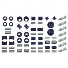 SuperPro Complete Car Bush Kit, polyurethane, adjustable