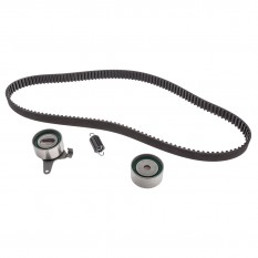 Timing Belt & Tensioner Kit, 4 piece