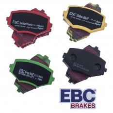 EBC Brake Pads - MX-5 (Mk1)