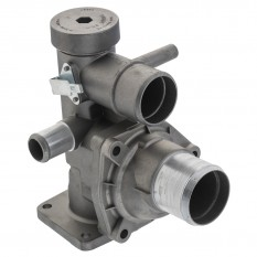 Thermostat Housings - S-Type