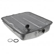 Fuel Tank, mild steel, aftermarket