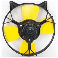Radiator Fan & Motor Assembly