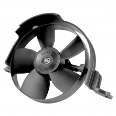 Cooling Fan & Components - MGF