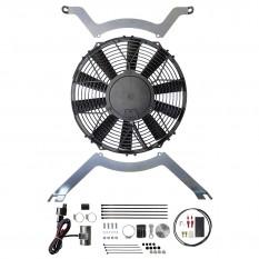 Revotec Cooling Fan Kits - TR2-4A