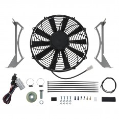 Revotec Cooling Fan Kits - TR5-6