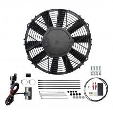 Revotec Cooling Fan Kits - Sprite & Midget