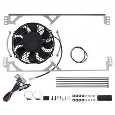 Revotec Cooling Fan Kits - Herald