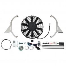 Revotec Cooling Fan Kits - GT6
