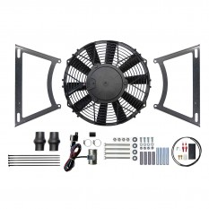 Revotec Cooling Fan Kits - MGA