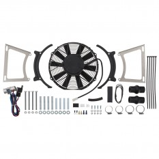 Revotec Cooling Fan Kits - MGB