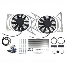 Revotec Cooling Fan Kits - MGC