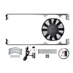 Revotec Cooling Fan Kits - Morris Minor