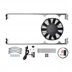 Revotec Cooling Fan Kits - Minor