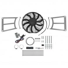 Revotec Cooling Fan Kits - Daimler Dart