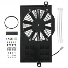 Revotec Cooling Fan Kits - XJ-S